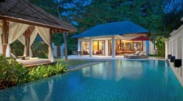巴厘岛努沙杜瓦拉古娜度假村
