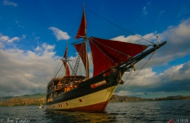 La Galigo Indonesian Liveaboard